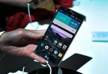 LG G5 Özellikleri ve resimleri - video