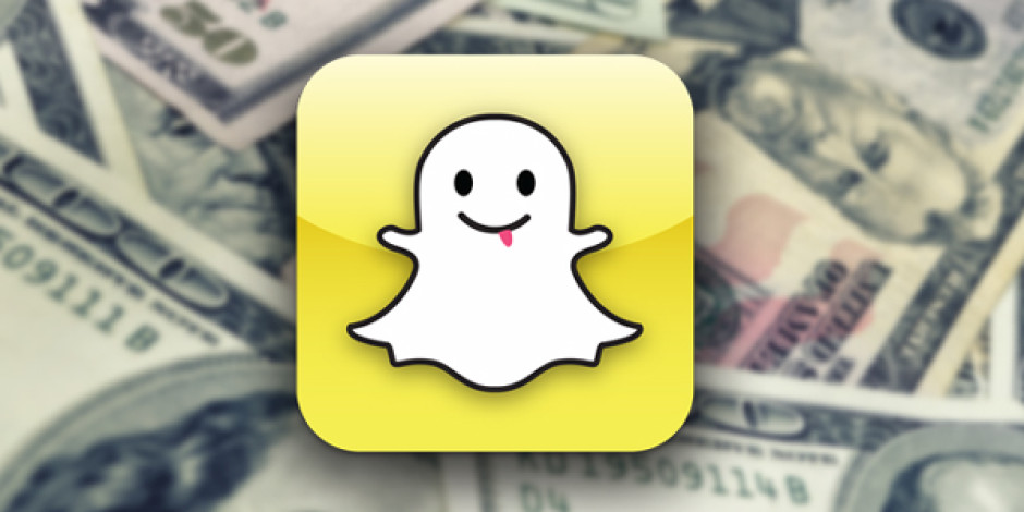 Snapchat alışveriş